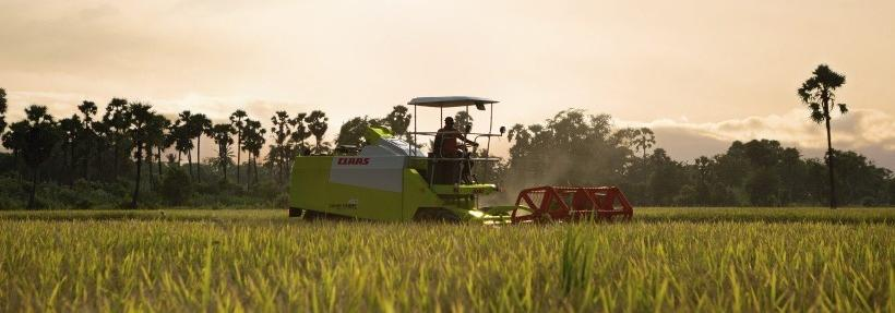 Mechanization And Postharvest International Rice Research Institute